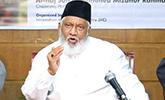 Al-haj Sufi Md. Mizanur Rahman