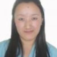 Nawang Yangden